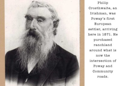PHS-Crosthwaite